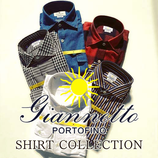 Giannetto SHIRT COLLECTION